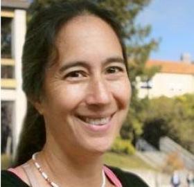 Lynnette Chen