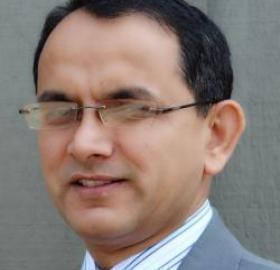 Ramesh Adhikari