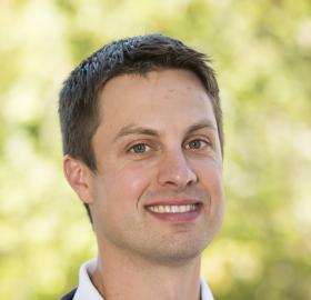 Josh Zender