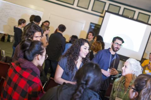 StartUp Participants